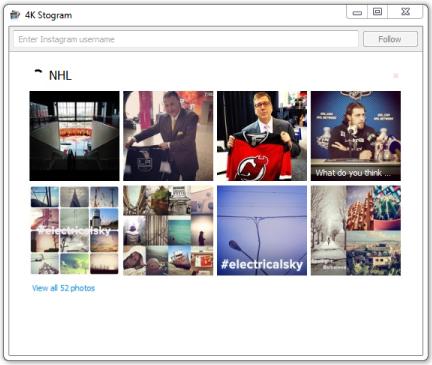 Photo of 4K Stogram تنزيل كل الصور في اي حساب على انستقرام