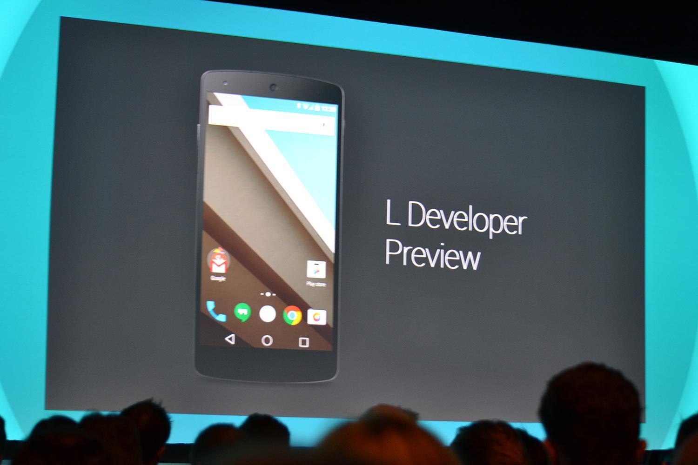 كل شئ عن نظام الاندرويد ال Android L