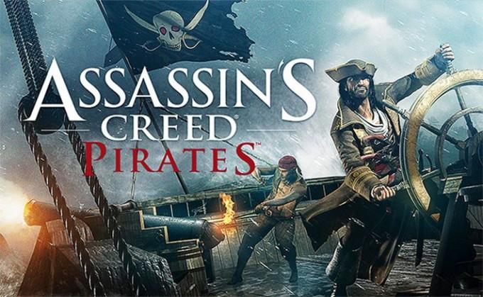 لعبة Assassins Creed: Pirates متاحة الان على المتصفح