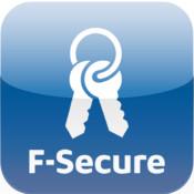 F-Secure Key حفظ كلمات المرور مشفرة للاندرويد والايفون