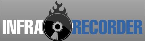Infra Recorder لنسخ وحرق الاسطوانات