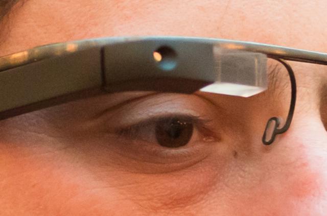 Photo of نظارات ذكية من قوقل