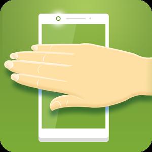 تطبيق Air Call-Accept على الاندرويد للرد على المكالمات