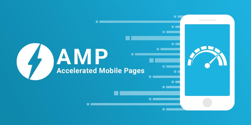 شرح AMP صفحات الجوال المسرعة على موقعك