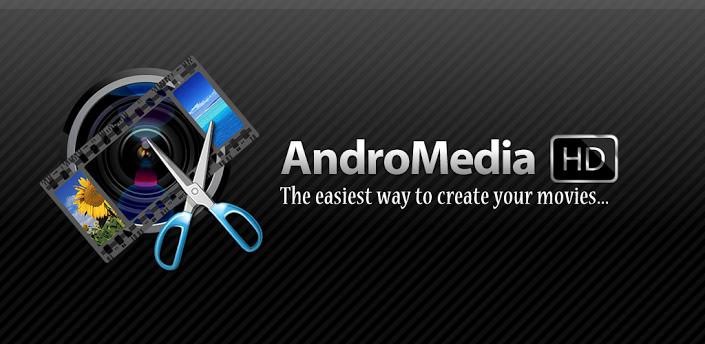 Photo of تطبيق Andromedia Video Editor لدمج الصور والفيديو