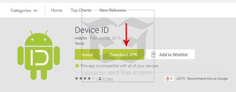 كيف تقوم بتحميل العاب وتطبيقات اندرويد APK