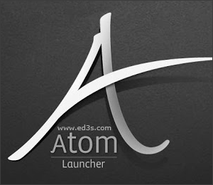 Photo of Atom Launcher افضل لانشر مجاني للاندرويد