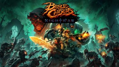 Photo of تحميل لعبة Battle Chasers Nightwar للايفون والاندرويد