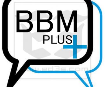 BBM Plus V.4
