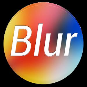 تطبيق Blur حول اي صورة إلى خلفية رائعة لهاتفك