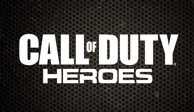 تحميل لعبة Call of Duty Heroes للايفون والاندرويد مجاناً
