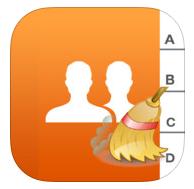 تطبيق Cleaner مسح الاسماء والارقام المكررة في الايفون