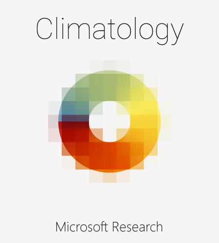 تطبيق الطقس Climatology للاندرويد وويندوزفون
