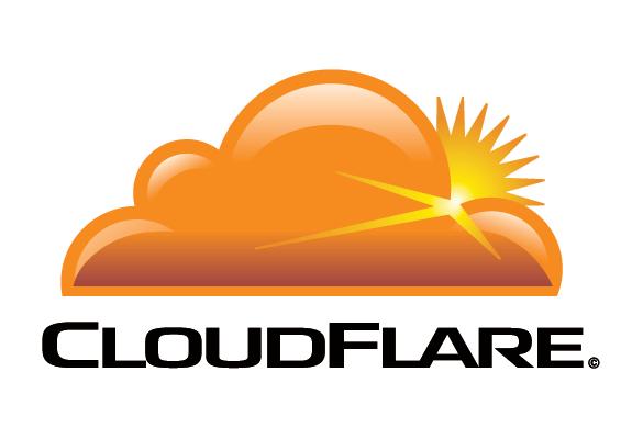 خدمة CloudFlare السحابية للمحافظة على موقعك