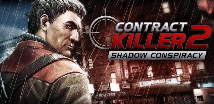 Photo of لعبة CONTRACT KILLER 2