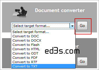 convert-doc-to-txt