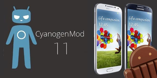 روم CyanogenMod 11.0 M2 لكل الاجهزة اندرويد كيتكات 4.4