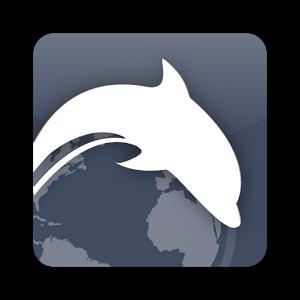 متصفح Dolphin Zero للاندرويد حافظ على خصوصيتك