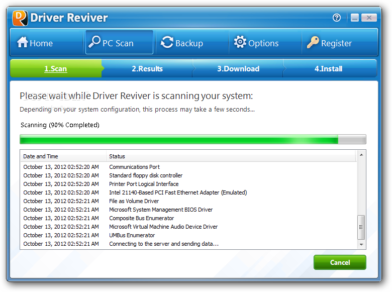 Photo of برنامج Driver Reviver تحديث تعريفات كمبيوترك