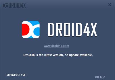 برنامج Droid4x تشغيل الاندرويد على الكمبيوتر