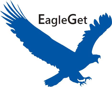 EagleGet افضل برنامج تحميل ملفات من الانترنت مجاني