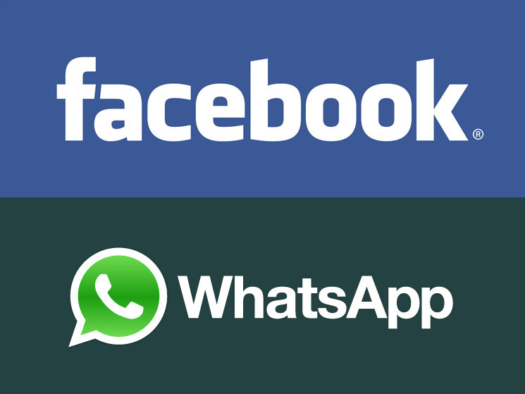 الفيس بوك يستحوذ على الواتس اب بقيمة 19 مليار دولار
