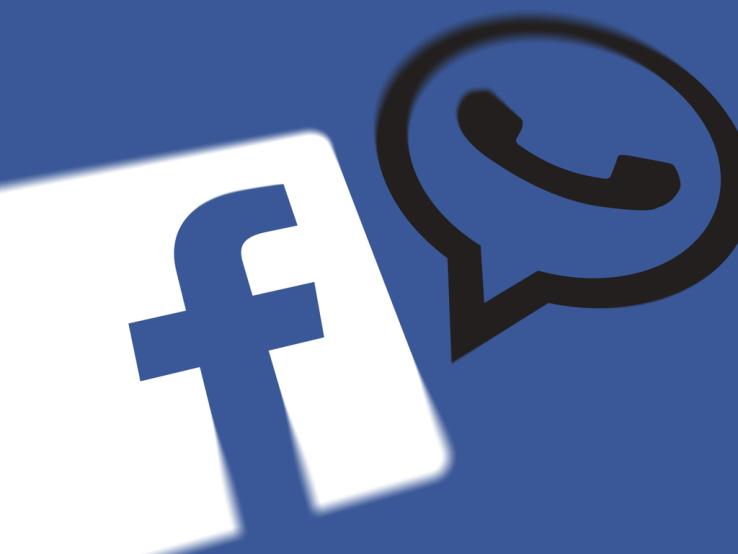 Photo of الفيس بوك يستحوذ على الواتس اب بقيمة 19 مليار دولار