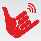 تطبيق FireChat للدردشة على ايفون بدون اتصال