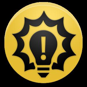 تطبيق Flash Blink تنبيه المكالمات من الفلاش بالجالكسي