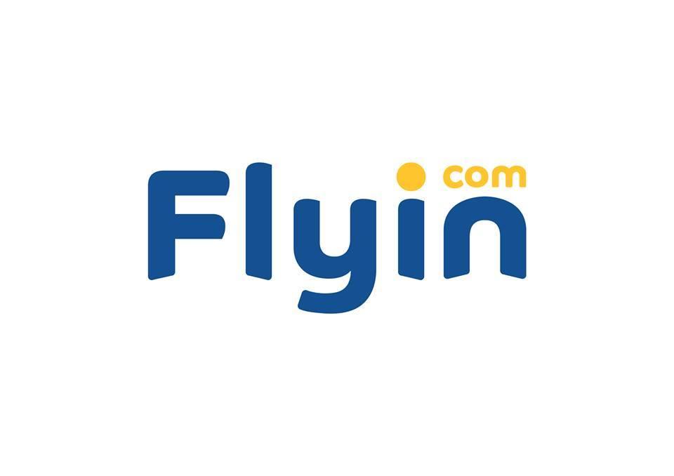 تطبيق Flyin.com افضل اسعار حجوزات الفنادق والطيران