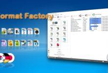 Photo of تحميل برنامج Format Factory فورمات فاكتوري لتحويل صيغ الفيديو والصور