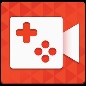 تطبيق Game Recorder تسجيل فيديو للالعاب على اندرويد