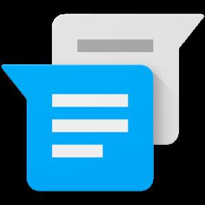 قوقل تطلق تطبيق Messenger على الاندرويد