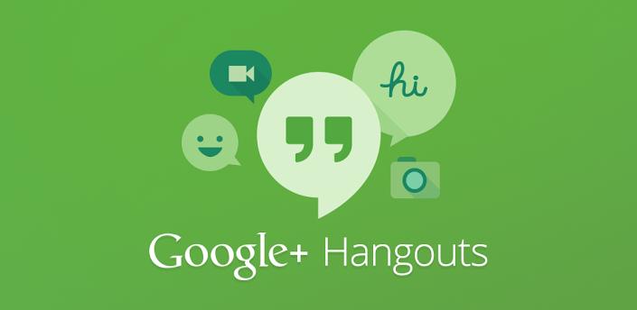 قوقل تعلن عن الدردشة الموحدة Hangouts