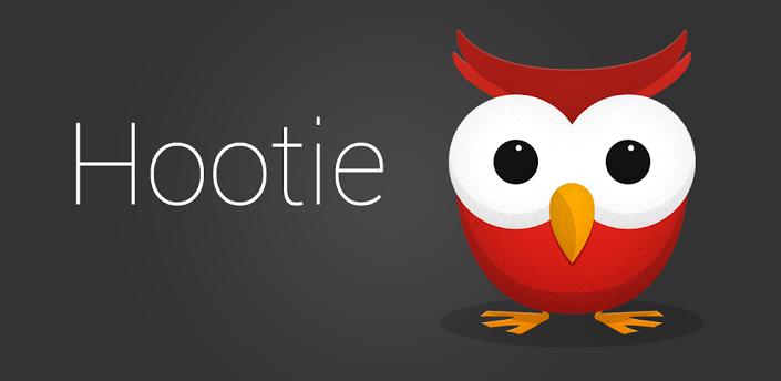 تطبيق Hootie طريقك الافضل لتويتر
