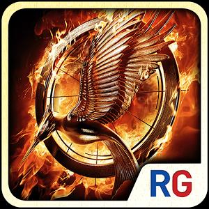 لعبة Hunger Games: Panem Run مجانية للاندرويد