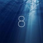 WallPaper خلفيات iOS 8 للايفون والايباد