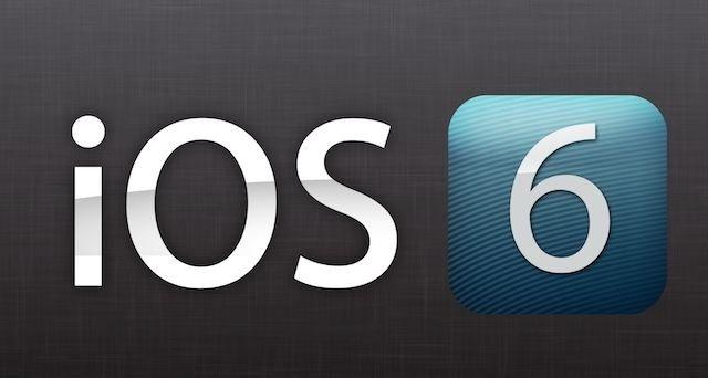 Photo of تحميل iOS 6 بروابط مباشرة