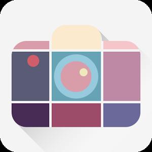 تطبيق InstaGrids تقطيع الصور في الانستقرام الى 9 صور