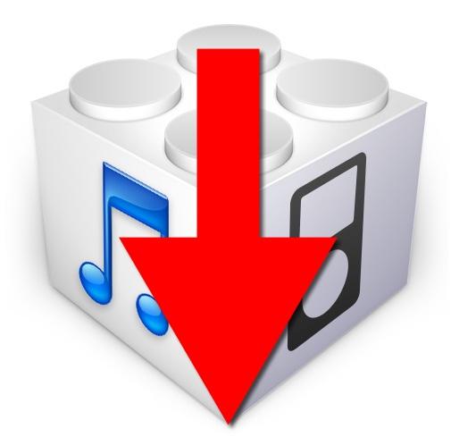 Photo of الترقية او الرجوع للاصدار iOS 12.4 لعمل الجيلبريك