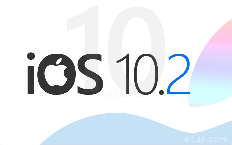 Photo of تحميل نظام iOS 10.2 للايفون والايباد والايبود