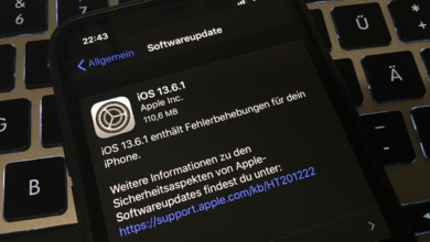 Photo of تحميل نظام iOS 13.6.1 IPSW و iPadOS 13.6.1 IPSW
