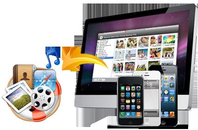 برنامج Tenorshare لاستعادة الصور والفيديو في الايفون