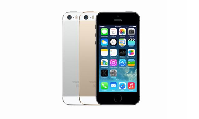 سعر ومواصفات iPhone 5S و iPhone 5C