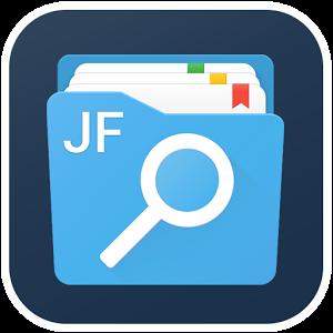 تطبيق Just File Manager ادارة ملفاتك على الاندرويد