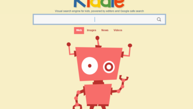 Photo of محرك بحث الاطفال Kiddle لافضل بحث للاطفال من المواقع الغير مناسبة