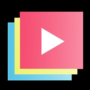 تطبيق KlipMix للاندرويد دمج مقاطع الفيديو