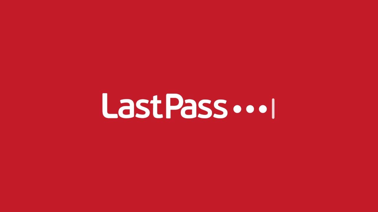 تطبيق LastPass تخزين وإدارة كلمات المرور بكل سهولة