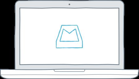 تحميل برنامج MailBox على نظام الماك Mac