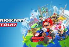 Photo of تحميل لعبة ماريو Mario Kart Tour للايفون والاندرويد